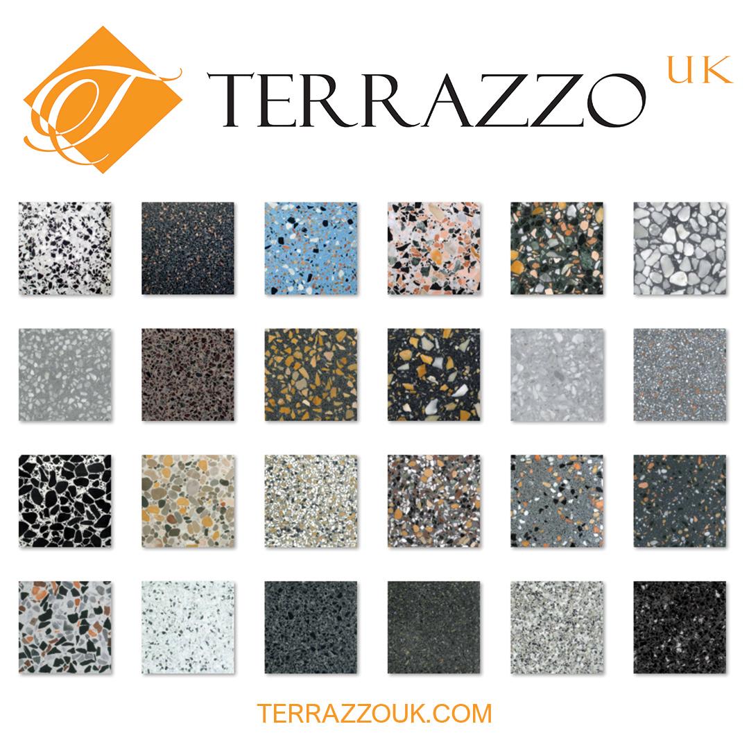 Terrazzo London Terrazzo Flooring Belfast Northern Ireland